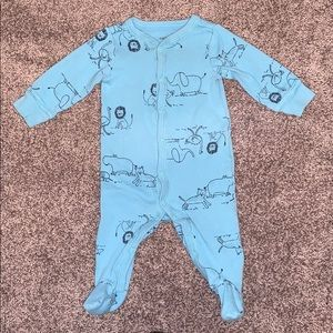 🚀 $4 CLEAR OUT ‼️ Carters Baby Boy PJs